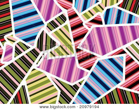 colorful pattern wallpaper for happy father\'s day