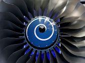 Engine Blades