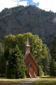 Yosemite Valley Church