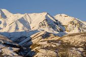Mount Timpanogos 07