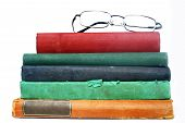 Books And Spectacles