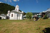 Suzana Monastery View