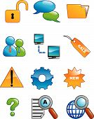 Internet Icons 3