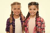 Sisters Family Look Outfit. Dress Similar With Best Friend. Dress To Match Your Friend. Best Friend  poster