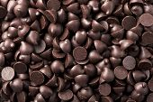 Chocolate Chips  Background