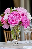 Wedding Table Decoration - Series