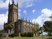 Ancient Church Cornwall