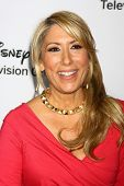 LOS ANGELES - JAN 10:  Lori Greiner attends the ABC TCA Winter 2013 Party at Langham Huntington Hote