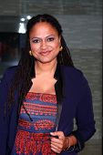LOS ANGELES - JAN 12:  Ava Duvernay arrives at the 2013 Film Inependent nominees brunch at BOA Steakhouse on January 12, 2013 in West Hollywood, CA
