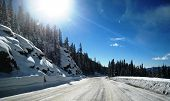 Winter in Durango