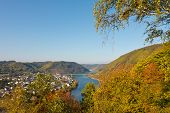 River Moselle (Mosel)