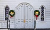 Holiday Doors