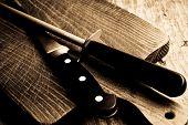 cut tools