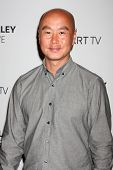 LOS ANGELES - SEP 12:  C.S. Lee at the PaleyFest Fall Previews:  Fall Farwell-