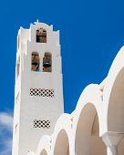 Orthodox Metropolitan Cathedral Fira