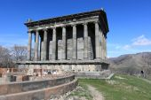 Ancient Temple Garni
