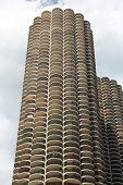 Chicago - Marina City