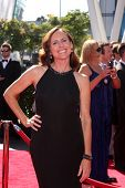 LOS ANGELES - SEP 15:  Molly Shannon at the Creative Emmys 2013 - Arrivals at Nokia Theater on September 15, 2013 in Los Angeles, CA