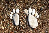 Stone Foots
