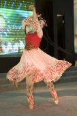 China Cultural Fair In Shenzhen - Xinjiang Dancer