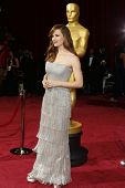 LOS ANGELES - MAR 2:: Jennifer Garner  at the 86th Annual Academy Awards at Hollywood & Highland Cen