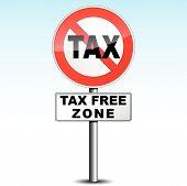 Tax Free Zone