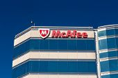 Mcafee Corporate Headquarters