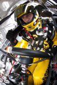 NASCAR: 02 de outubro Kansas Lottery 300