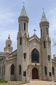 Galveston Cathedral
