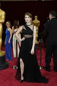 LOS ANGELES - MAR 2:: Anna Kendrick  at the 86th Annual Academy Awards at Hollywood & Highland Cente