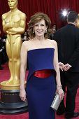 LOS ANGELES - MAR 2:: Anne Sweeney  at the 86th Annual Academy Awards at Hollywood & Highland Center