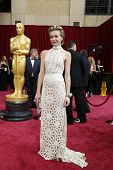 LOS ANGELES - MAR 2:: Portia de Rossi  at the 86th Annual Academy Awards at Hollywood & Highland Center on March 2, 2014 in Los Angeles, California