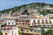 Balconies In Positano Resorts