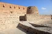 Arad Fort In Muharraq. Manama