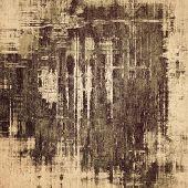 Old, grunge background texture