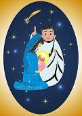 santa family,