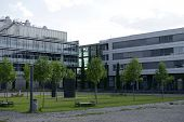 Chemistry Building University of Mainz