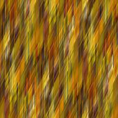 art abstract geometric diagonal seamless pattern; golden background with brown, orange and grey colors