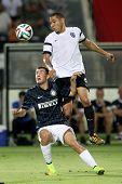 Paok Vs Inter Friendly Game