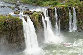 Igauzu Waterfall, Brazil