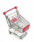 grocery basket