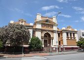 Newcastle Courthouse