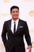 LOS ANGELES - AUG 25:  Mario Lopez at the 2014 Primetime Emmy Awards - Arrivals at Nokia at LA Live on August 25, 2014 in Los Angeles, CA