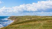 Rural view near Kaseberga