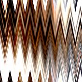 art abstract colorful zigzag geometric seamless pattern background in grey, brown, white and black c