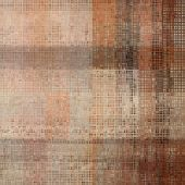 art abstract pixel geometric pattern background in brown. grey and beige colors