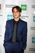 LOS ANGELES - JAN 22:  Ellar Coltrane at the American Casting Society presents 30th Artios Awards at a Beverly Hilton Hotel on January 22, 2015 in Beverly Hills, CA