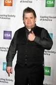 LOS ANGELES - JAN 22:  Patton Oswalt at the American Casting Society presents 30th Artios Awards at a Beverly Hilton Hotel on January 22, 2015 in Beverly Hills, CA