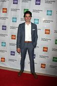 LOS ANGELES - JAN 22:  Ben Feldman at the American Casting Society presents 30th Artios Awards at a Beverly Hilton Hotel on January 22, 2015 in Beverly Hills, CA