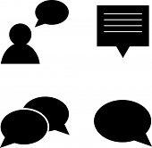 chat symbols